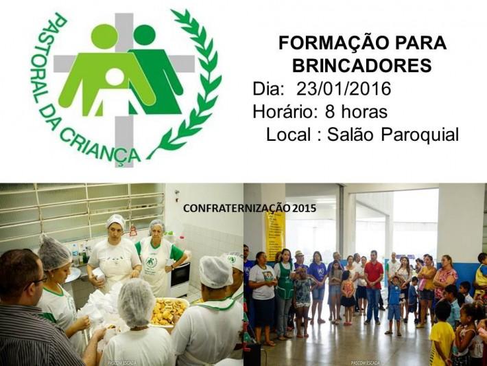 FORMAÇÃO pc