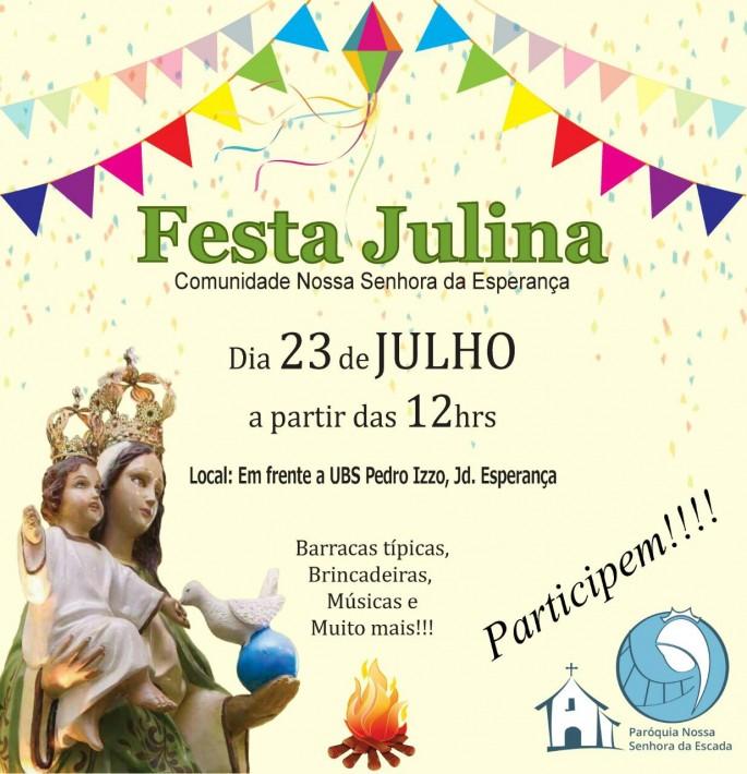 Festa_Julina_Esperanca_2017
