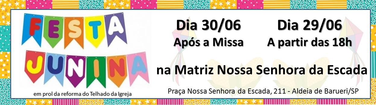 Festa Junina – Escada 2019 – highlight